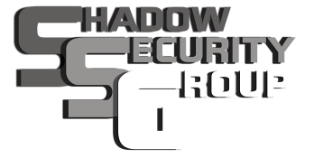 shadow security group logo